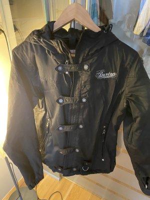 Verkaufe Snowboard Jacke Burton in schwarz