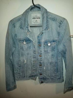 Verkaufe Tally Weijl Jeans Jacke