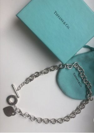 verkaufe Tiffany Halskette