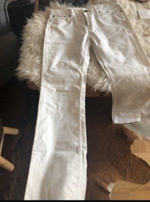 Verkaufe Tommy Hilfiger Jeans in weiß