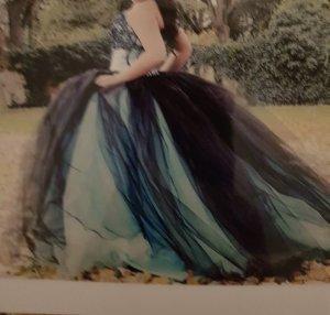 Verlobungskleid/Brautkleid
