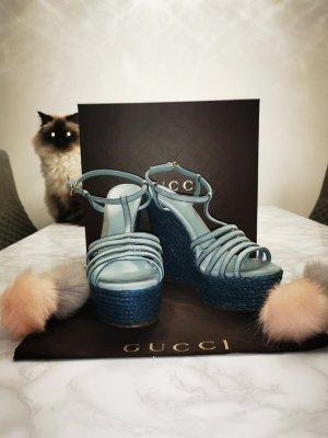 Vernice Crystal Schuhe