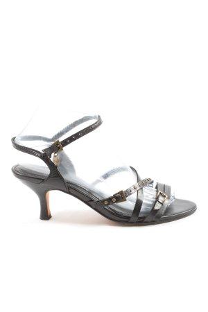 Vero Cuoio High Heel Sandaletten