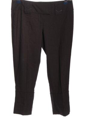 Vero Moda 3/4 Length Trousers brown casual look