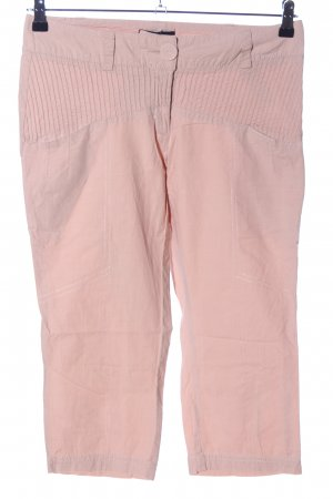 Vero Moda 3/4 Length Trousers pink casual look