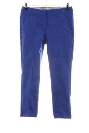 Vero Moda 7/8-Hose blau Casual-Look