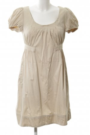 Vero Moda A-Linien Kleid wollweiß Casual-Look