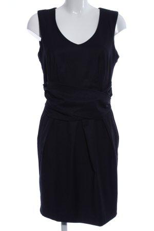 Vero Moda A-Linien Kleid schwarz Business-Look