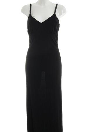 Vero Moda Abendkleid schwarz Business-Look