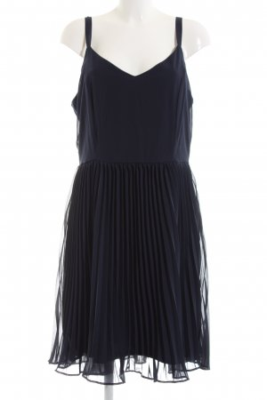 Vero Moda Abendkleid blau Elegant