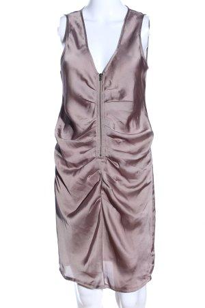 Vero Moda Abendkleid braun Elegant