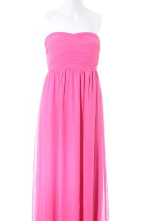 Vero Moda Abendkleid pink Elegant