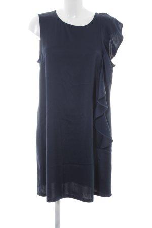 Vero Moda Abendkleid dunkelblau Elegant
