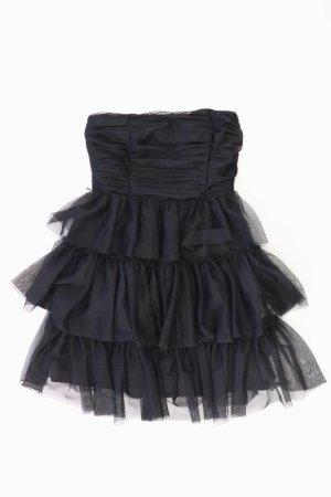 Vero Moda Abendkleid Größe 38 Ärmellos schwarz