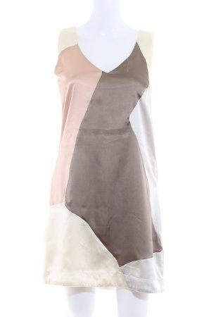 Vero Moda Abendkleid mehrfarbig Elegant