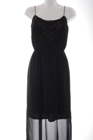 Vero Moda Abendkleid schwarz Casual-Look