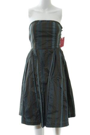 Vero Moda Abendkleid Streifenmuster Elegant