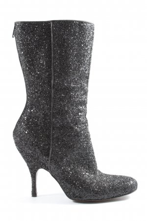 Vero Moda Heel Boots black casual look