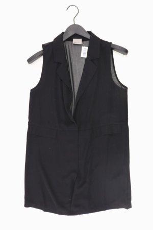 Vero Moda Ärmellose Bluse Größe 36 schwarz aus Polyester