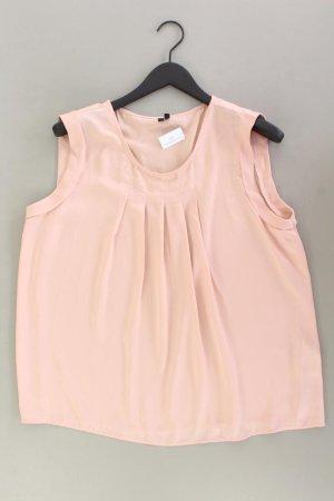 Vero Moda Ärmellose Bluse Größe XL rosa aus Polyester