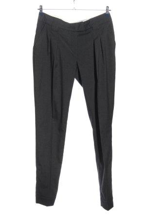 Vero Moda Anzughose schwarz Casual-Look