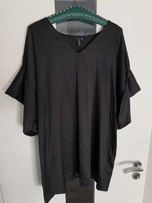 Vero Moda Długi top czarny