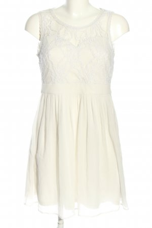 Vero Moda Babydoll Dress white casual look