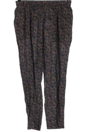 Vero Moda Baggy Pants allover print casual look