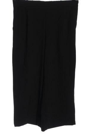 Vero Moda Baggy Pants black casual look