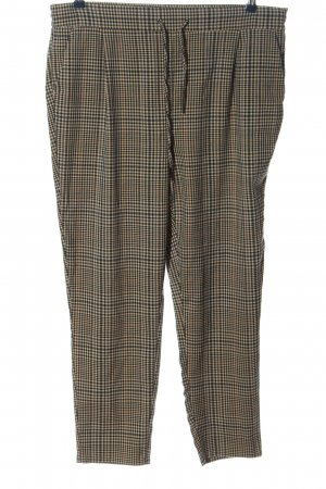 Vero Moda Baggy Pants Karomuster Business-Look
