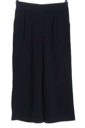 Vero Moda Baggy Pants blau Casual-Look