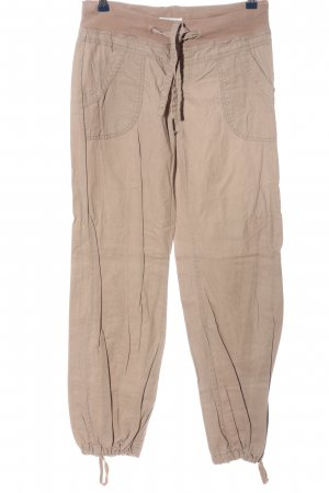 Vero Moda Baggy Pants braun Casual-Look