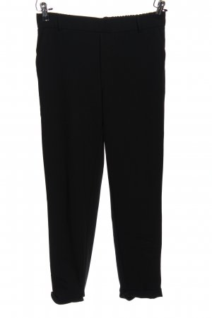 Vero Moda Baggy Pants schwarz Business-Look