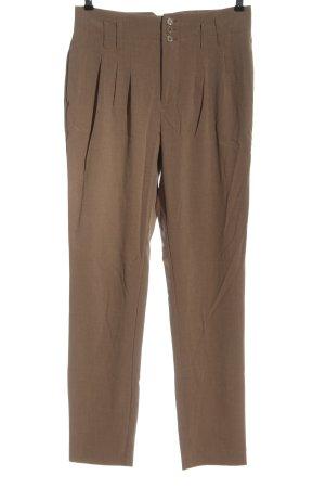 Vero Moda Baggy Pants braun Casual-Look