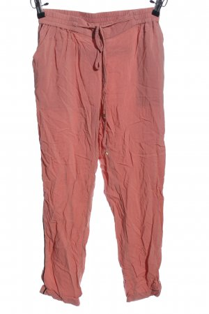 Vero Moda Baggy Pants pink Casual-Look