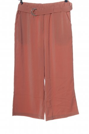 Vero Moda Baggy Pants nude Casual-Look