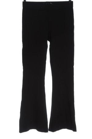 Vero Moda Baggy Pants schwarz Casual-Look