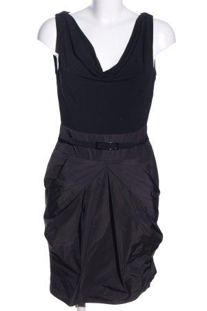 Vero Moda Balloon Dress black elegant