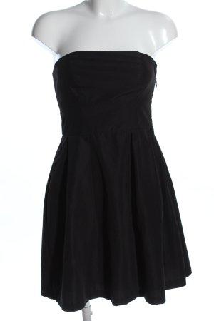 Vero Moda Robe bandeau noir élégant