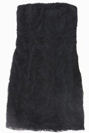 Vero Moda Bandeaukleid Größe 34 Ärmellos schwarz aus Polyester