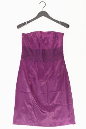 Vero Moda Bandeaujurk lila-mauve-paars-donkerpaars