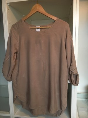 Vero Moda Basic Bluse Cinnamon