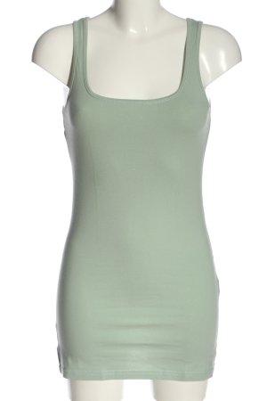 Vero Moda Basic Top khaki Casual-Look