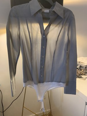 Vero moda Baumwolle Bluse Body