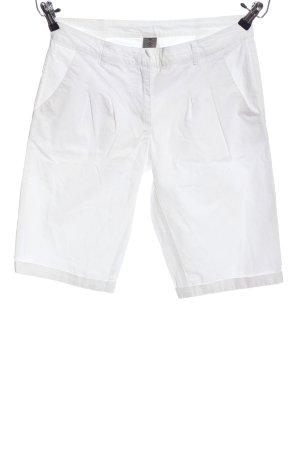 Vero Moda Bermuda bianco stile casual