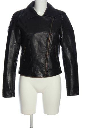 Vero Moda Biker Jacket black casual look