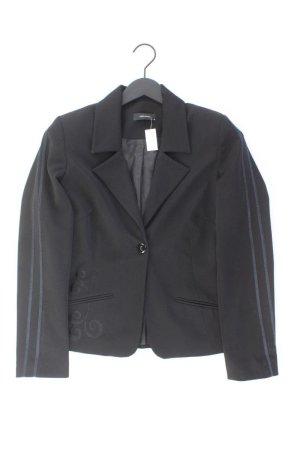 Vero Moda Blazer Größe 36 schwarz aus Polyester