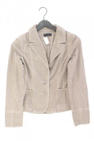 Vero Moda Blazer Größe 38 braun aus Baumwolle