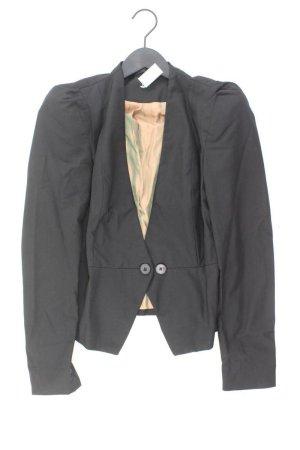 Vero Moda Blazer Größe 38 schwarz aus Polyester