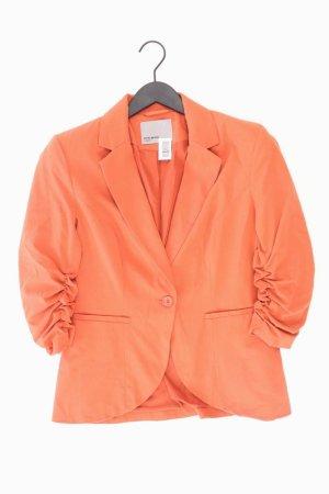Vero Moda Blazer Größe 40 orange aus Polyester